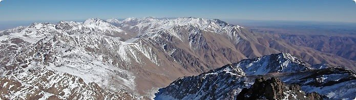 Dates & Prices - Toubkal