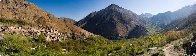 Book with us - Toubkal